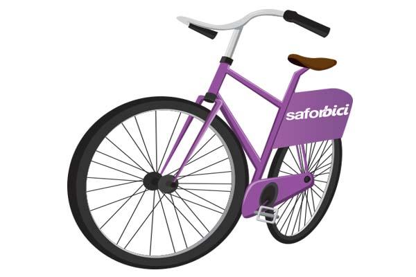 bicicletas Saforbici Gandia